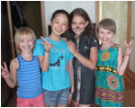 Overseas Homestay Program- Youth Exchange -