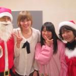 *ホストファミリーの黒木さん家族(神奈川県)と